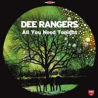 Dee Rangers - All You Need Tonight