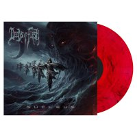 Deeds Of Flesh -Nucleus (Red vinyl)