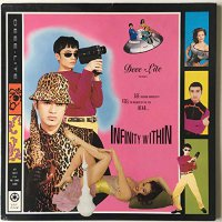 Deee-Lite -Infinity Within