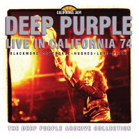 Deep Purple - Cal Jam - Live In California '74