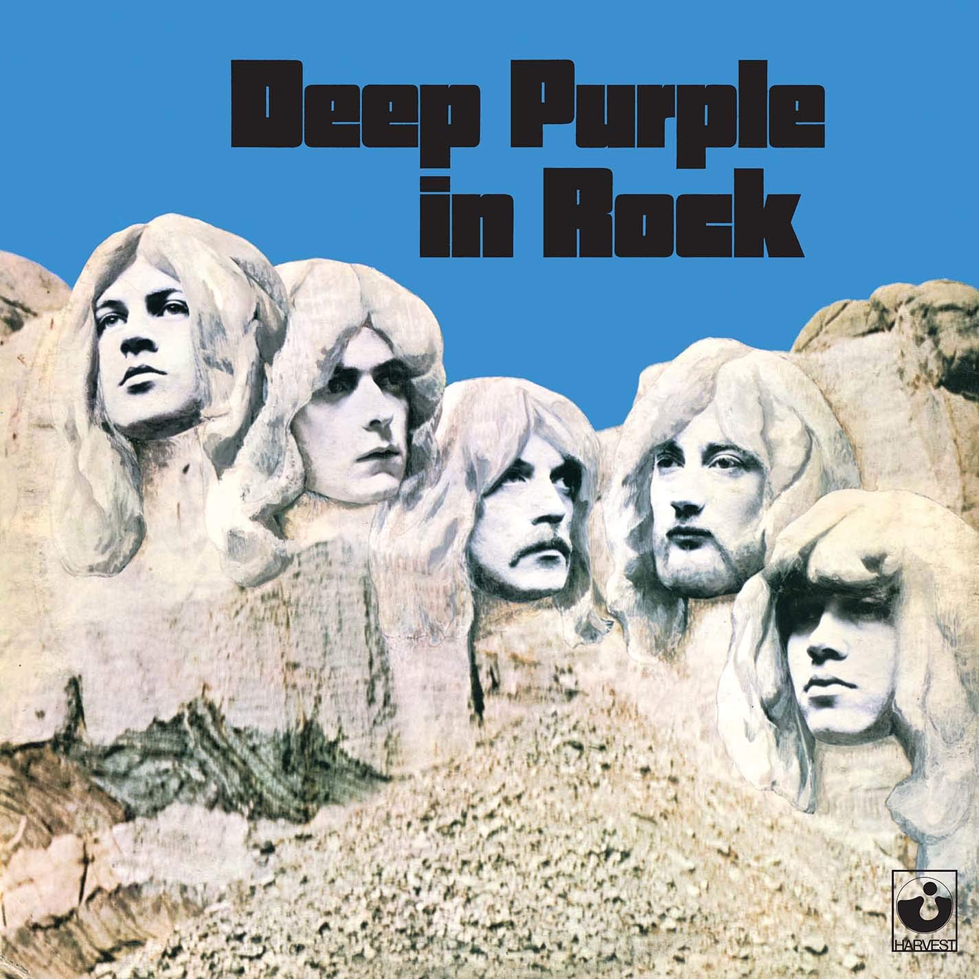Deep Purple - In Rock Remastered