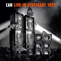 Deep Purple -Live In Stuttgart 1975