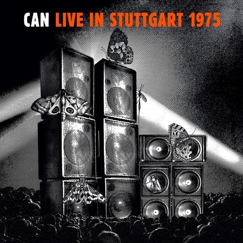 Deep Purple - Live In Stuttgart 1975