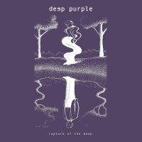 Deep Purple -Rapture Of The Deep