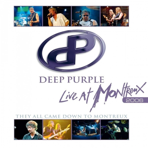 Deep Purple - They All Came Down To Mon