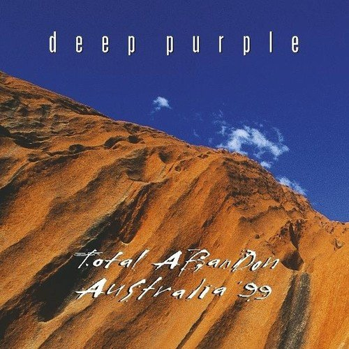 Deep Purple - Total Abandon: Australia 99