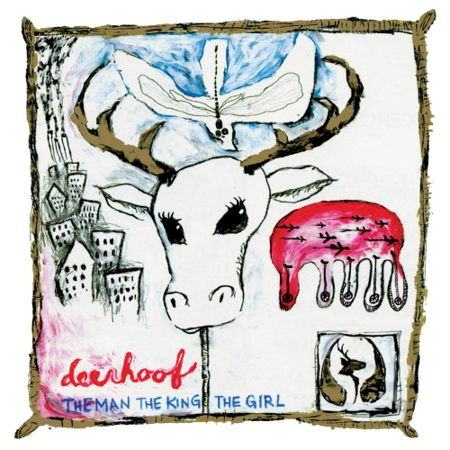 Deerhoof - The Man, The King, The Girl