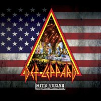 Def Leppard -Hits Vegas - Live At Planet Hollywood