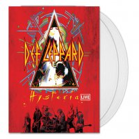 Def Leppard - Hysteria Live