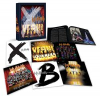 Def Leppard -The Vinyl Boxset: Volume Three