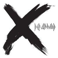 Def Leppard -X