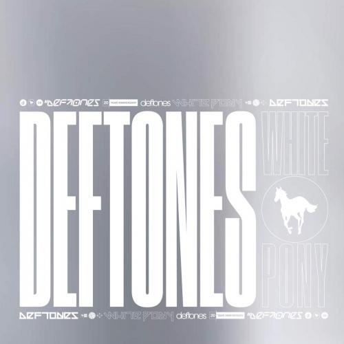 Deftones -White Pony