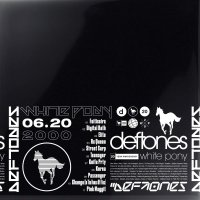 Deftones -White Pony