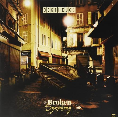 Degiheugi -The Broken Symphony