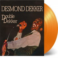 Desmond Dekker -Double Dekker