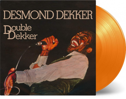 Desmond Dekker - Double Dekker