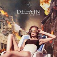 Delain - Apocalypse & Chill (2Lp Gatefold +Bonus Tracks)
