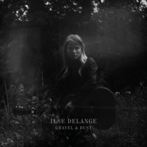 Delange,ilse - Gravel & Dust