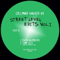 Delmar Xavier Vii -Street Level Edits Vol. 1