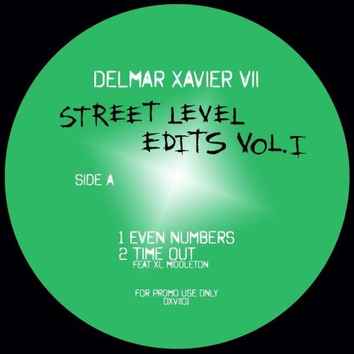 Delmar Xavier Vii -Street Level Edits Vol. 1