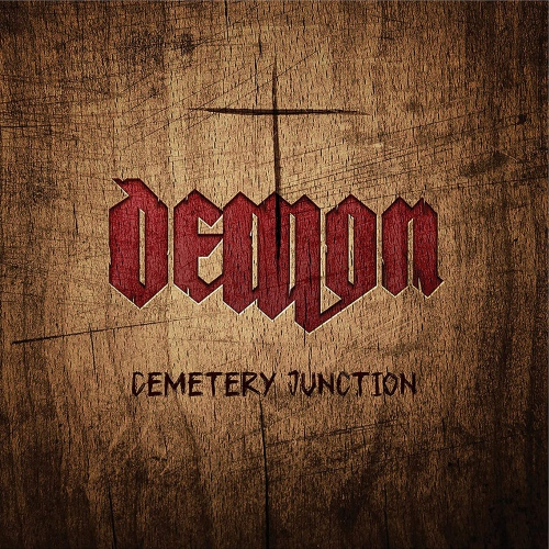 Demon - Cemetery Junction