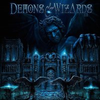 Demons & Wizards - Ill