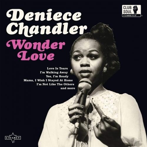 Deniece Chandler -Wonder Love