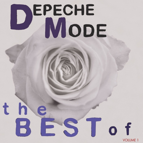 Depeche Mode - The Best Of Volume 1