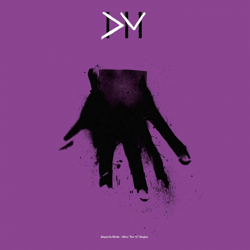 "Depeche Mode - Ultra   The 12"" Singles"
