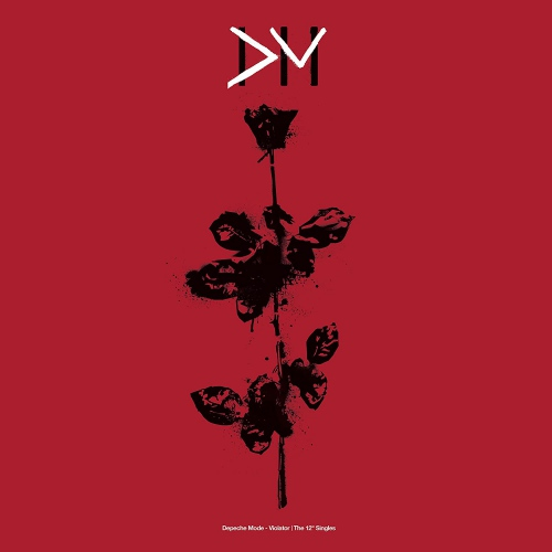 "Depeche Mode -Violator | The 12"" Singles"