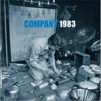 Derek Bailey - Company 1983