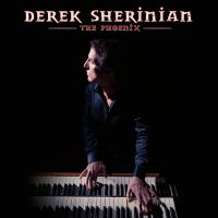 Derek Sherinian -The Phoenix