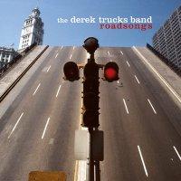 Derek Trucks Band - Roadsongs Limited Translucent Blue