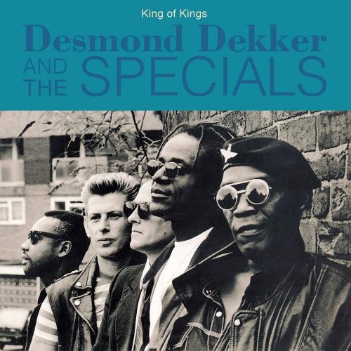 Desmond Dekker -King Of Kings