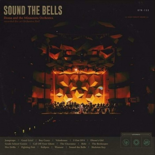 Dessa/minnesota Orchestra - Sound The Bells: Recorded Live At Orchestra Hall