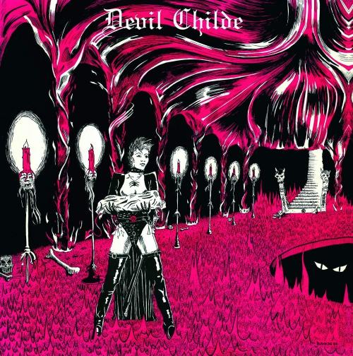 Devil Childe -Devil Childe
