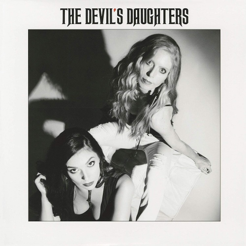 Devil's Daughters - Rebirth + Revelations