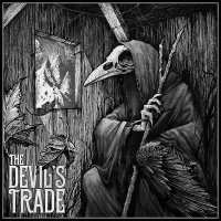 Devil's Trade - Call Of The Iron Peak (Clear vinyl)