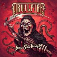 Devilfire - Black Soul Vendetta