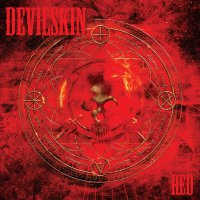 Devilskin -Red