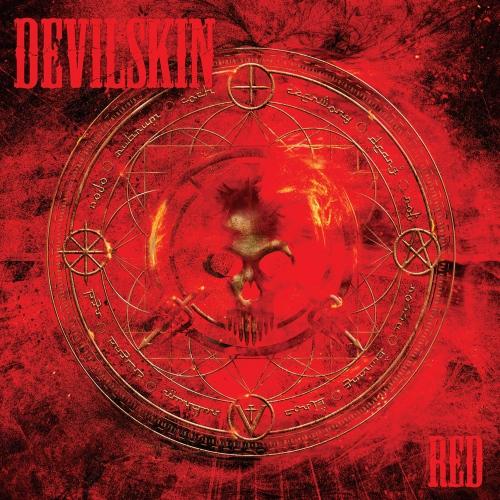 Devilskin - Red