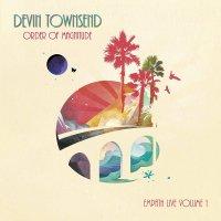 Devin Townsend -Order Of Magnitude - Empath Live Volume 1