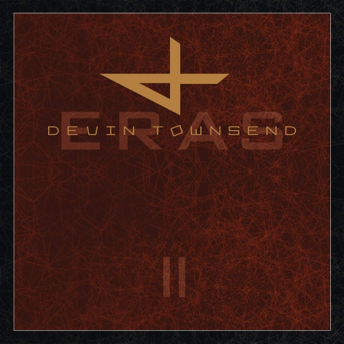 Devin Townsend Project Eras Collection Part Ii
