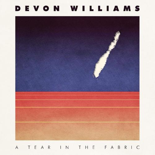 Devon Williams - Tear In The Fabric