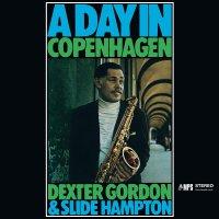 Dexter Gordon -A Day In Copenhagen