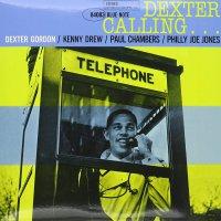 Dexter Gordon -Dexter Calling