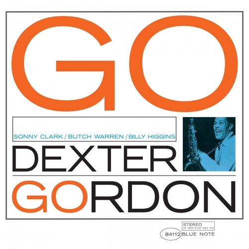 Dexter Gordon -Go
