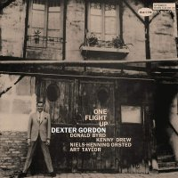 Dexter Gordon -One Flight Up