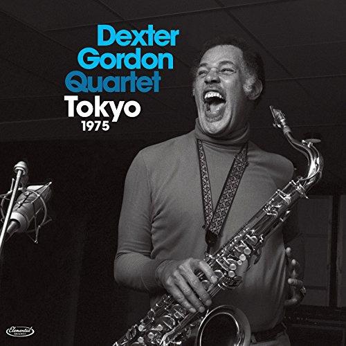 Dexter Gordon - Tokyo 1975