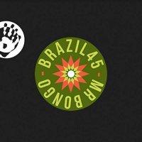 Di Melo -Magalhaes E Sua Guitarra - Xango / Os Panteras - Lambada Pauleira